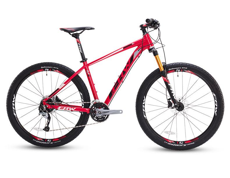 FRW辐轮王山地自行车M4-1