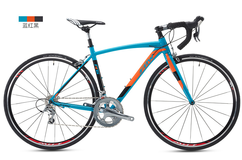FRW辐轮王公路自行车R6-1
